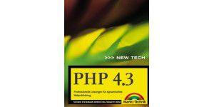 Gratis-Buchkapitel: PHP 4.3 programmieren