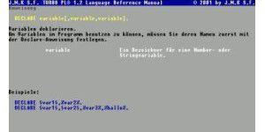 J.M.K S.F. Turbo PL 1.2 Professional Edition