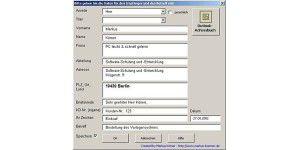 Office-Word-Vorlagen-System 2.5.0