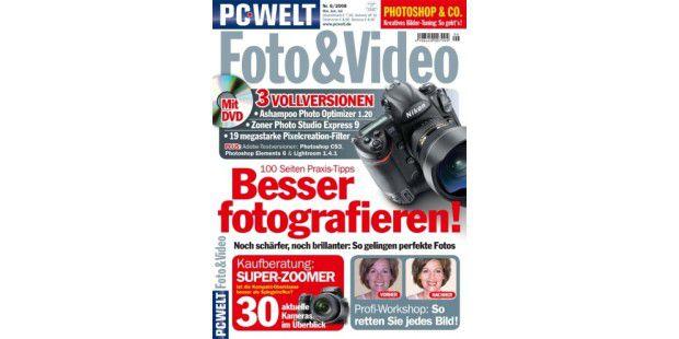 PC-WELT Sonderheft 06/2008