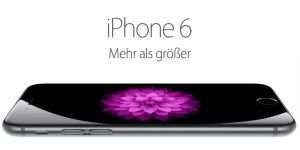 iFixit zerlegt iPhone 6 und iPhone 6 Plus