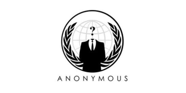 Anonymous hat sich vom Angriff auf Stratfor distanziert