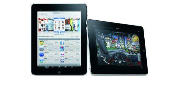 Ob iPad 3 oder iPad 2S - jedenfalls soll das neue iPad ab März ausgeliefert werden