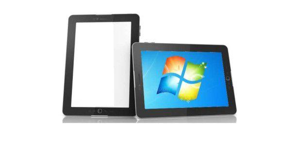 Windows-8-Tablet-Spezifikationen aufgetaucht (kein offizielles Bild)