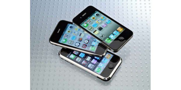 Apple meldet Rekordverkäufe bei den iPhones, iPads und Macs