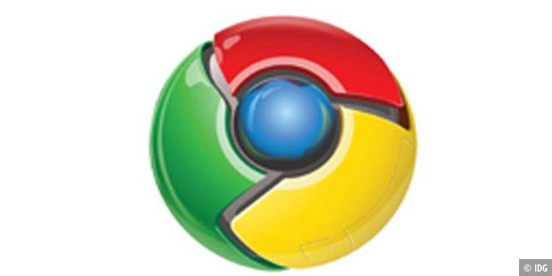 Google Chrome 17 erschienen