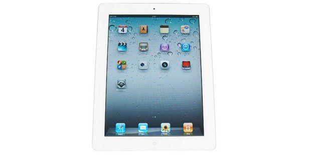 iPad 3 soll Anfang März vorgestellt werden