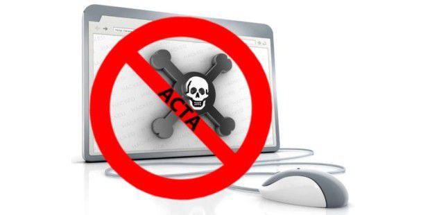Ist ACTA tatsächlich die Lösung, um der Internetpiraterie Einhalt zu gebieten?