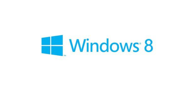 Neues Windows-Logo für Windows 8