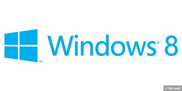 Das neue Windows-8-Logo