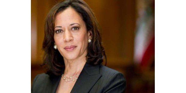 Kamala Haaris (Generalstaatsanwältin von Kalifornien)