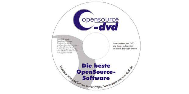 Opensource-DVD 26.0