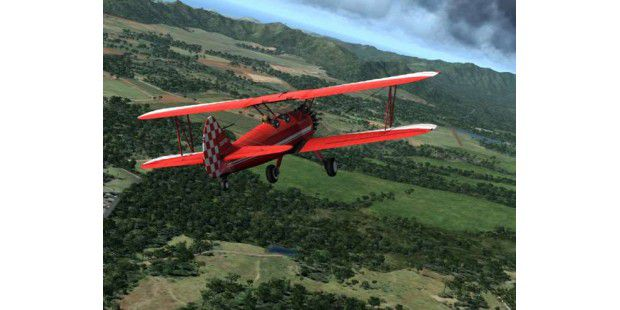 Flight Simulator: Kostenlos in der Basisversion