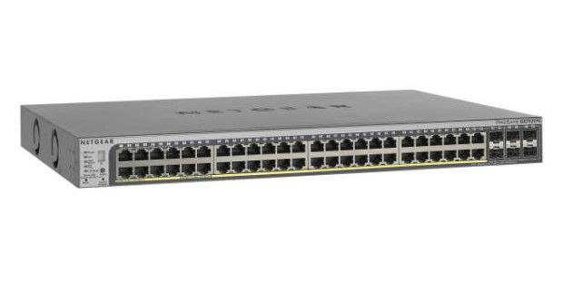 Netgear Gigabit Ethernet Stackable Smart Switches mit 52 Ports