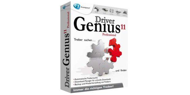 Driver Genius 11 Professional