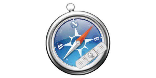 Apple hat Safari aktualisiert