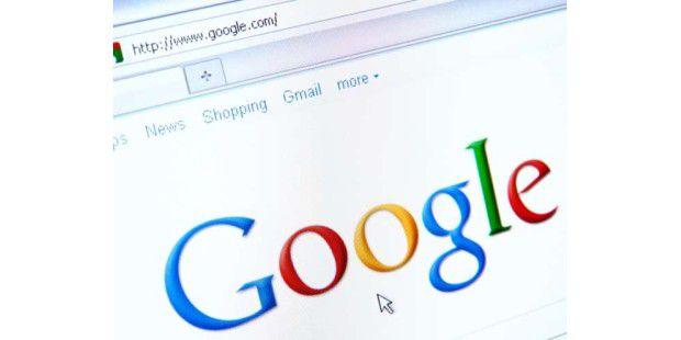 Google-Suche bald mit Update