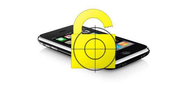 Passwort-Manager für Smartphones sind angreifbar
