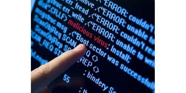 Malware-Attacke auf Macs