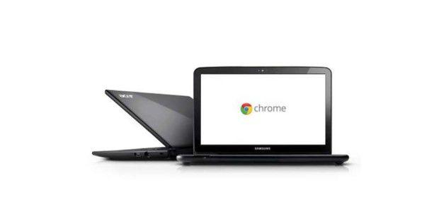 Chrome OS bekommt einen Desktop