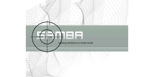 Samba-Lücke erlaubt Angriffe