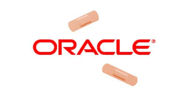 Oracle Patch Day