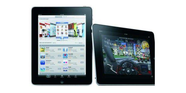 iPad wird wegen Seltenen Erden in China hergestellt