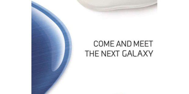 Samsung Galaxy S3 wird am 3.5. um 20 Uhr vorgestellt