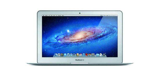 MacBook AirMac