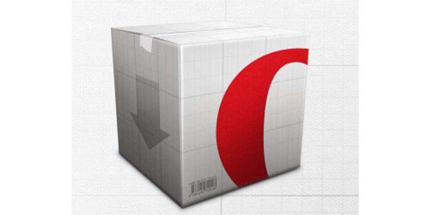 Opera 11.64 ist erschienen