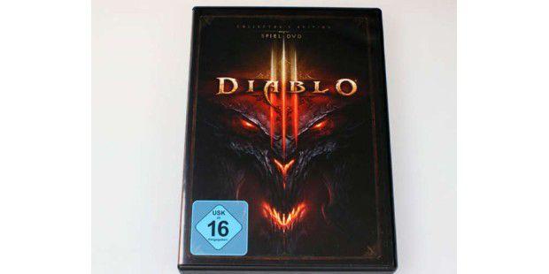 Diablo III startet