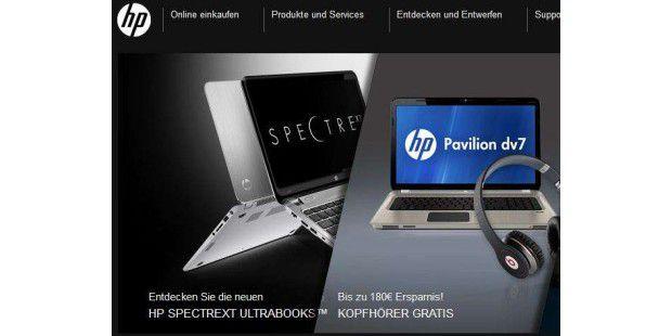 Hewlett-Packard entlässt 30.000 Mitarbeiter