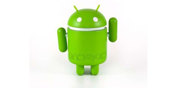 Google Android verletzt keine Patente von Oracle