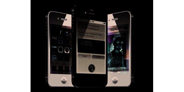 Das Retina-Display des iPhones bekommt Konkurrenz
