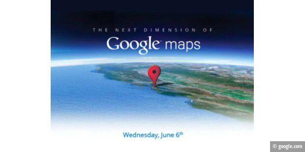 3d Stadte Fur Google Earth Und Offline Modus Fur Google Maps Auf
