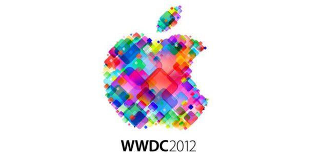 Apple WWDC 2012 eröffnet am 11. Juni