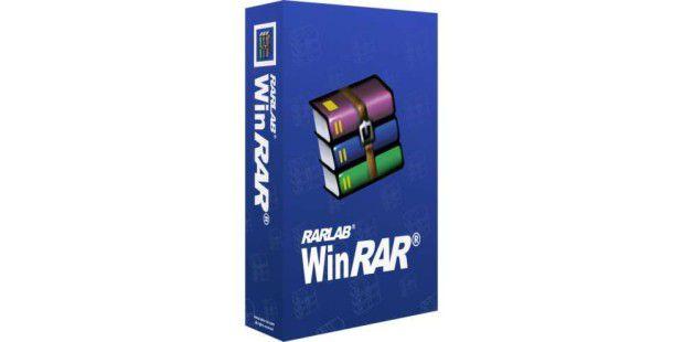 Der Packer Winrar 4.20 nutzt nun die volle Leistung von Mehrkernprozessoren.