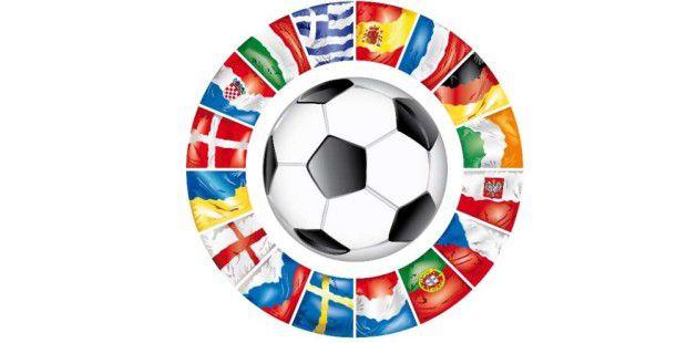 Fußball-EM 2012 live im Web