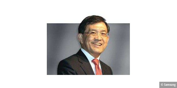 Dr. Oh-Hyun Kwon, Chief Executive Officer