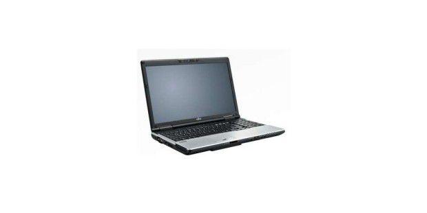 Das Fujitsu Lifebook E781 ist ein Business-Notebook mithochwertiger Verarbeitung, Intel Core i5-2430M, eingebautesUMTS-Modul, langer Akkulaufzeit