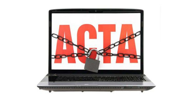 Der weltweite Protest gegen die Abkommen ACTA, SOPA, PIPA, zeigt Wirkung: Derzeit liegt vieles auf Eis.<BR>