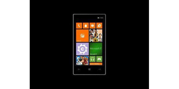 Smartphone-Hersteller beobachten Windows Phone 8 abwartend