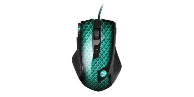 Sharkoon Drakonia Gaming Laser Mouse
