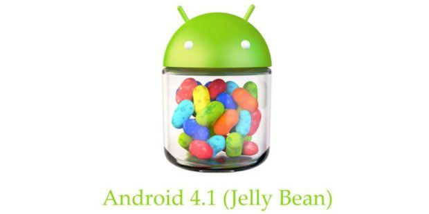 Android 4.1 (Jelly Bean): Quellcode erschienen