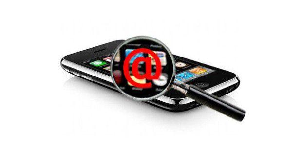 iOS-Apps unter der Lupe