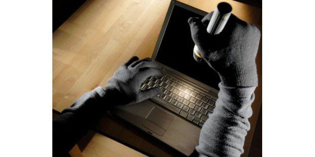 Yahoo wurde Hacker-Opfer