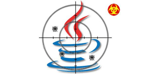 Java-Lücke wird ausgenutzt