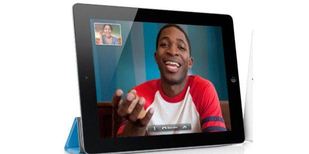 Neue iPad verkauft sich prächtig