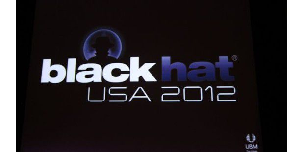 "Sicherheitskonferenz ""Blackhat"", Las Vegas"
