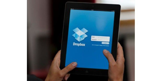 Dropbox kündigt neue Sicherheitsfunktionen an